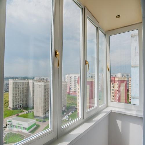 Пластиковые окна пвх для квартиры.