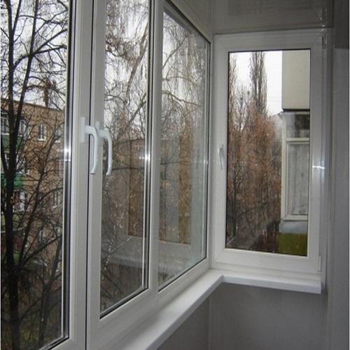 Тёплые пластиковые окна пвх.